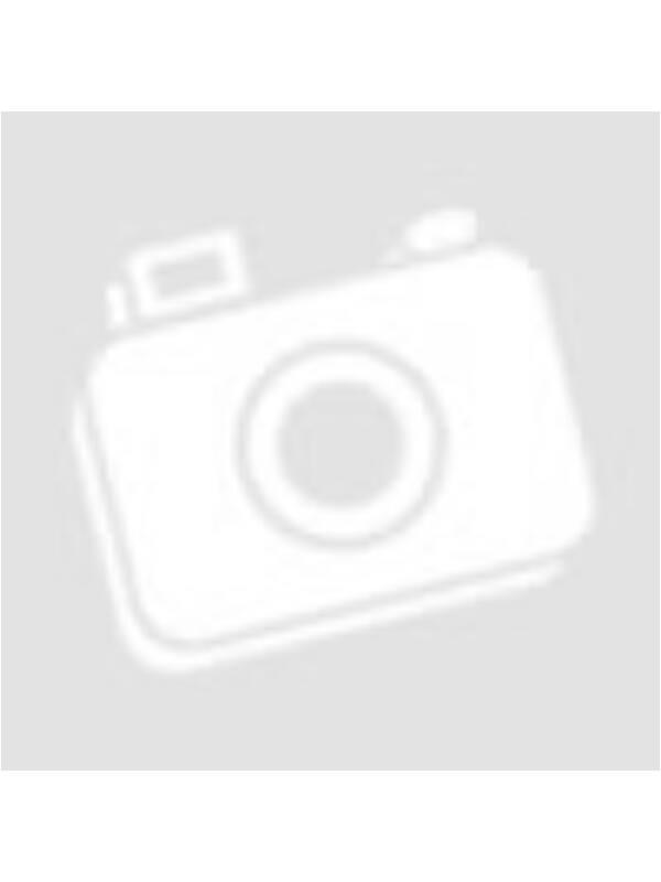 KANGAROO Női Kapucnis Pulóver_00 fehér/acélszürke